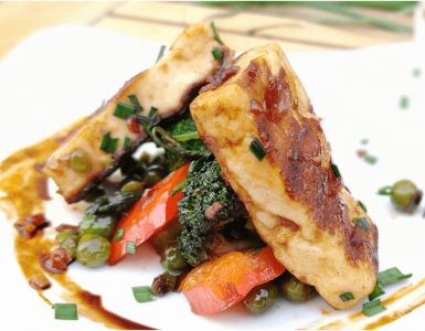 Quick Vegetables Stir Fry Recipe